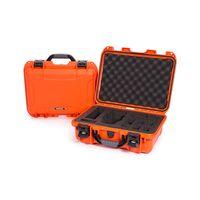 Für weitere Info hier klicken. Artikel: Nanuk Case w/foam insert for DJI Mavic (920-MAV3) orange