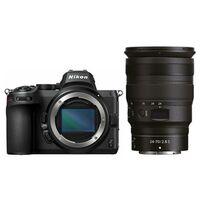 Für weitere Info hier klicken. Artikel: Nikon Z5 + Nikkor Z 24-70mm f/2,8 S
