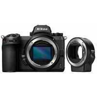 Für weitere Info hier klicken. Artikel: Nikon Z6 II + FTZ Objektivadapter