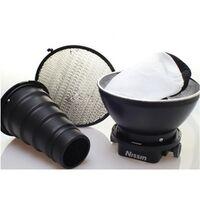 Für weitere Info hier klicken. Artikel: Nissin Lightshaping Kit für MG 10