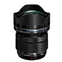Für weitere Info hier klicken. Artikel: Olympus M.Zuiko AF 7-14mm f/2,8 ED Pro schwarz Micro Four Thirds