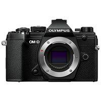 Für weitere Info hier klicken. Artikel: Olympus OM-D E-M5 III Gehäuse schwarz