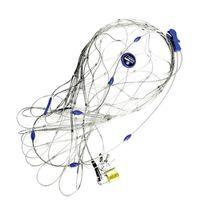 Für weitere Info hier klicken. Artikel: Pacsafe Travelsafe 55L Rucksack & Taschen Protector silber