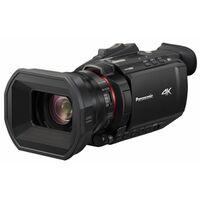 Für weitere Info hier klicken. Artikel: Panasonic HC-X1500