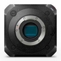 Für weitere Info hier klicken. Artikel: Panasonic Lumix DC-BGH1 Micro Four Thirds