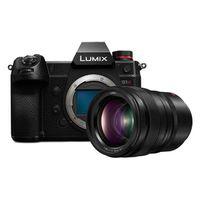 Für weitere Info hier klicken. Artikel: Panasonic Lumix DC-S1H + Lumix S Pro 50mm f/1,4