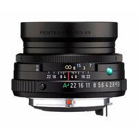 Für weitere Info hier klicken. Artikel: Pentax HD FA 43mm f/1,9 Limited Pentax K Vollformat schwarz