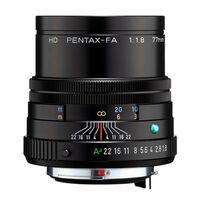 Für weitere Info hier klicken. Artikel: Pentax HD FA 77mm f/1,8 Limited Pentax K Vollformat schwarz