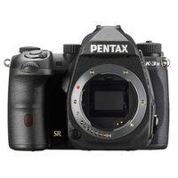 Für weitere Info hier klicken. Artikel: Pentax K-3 Mark III schwarz