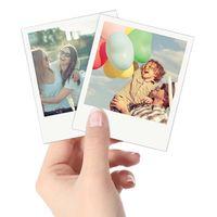 Für weitere Info hier klicken. Artikel: Polaroid Zink-Papier POP 40 Blätter