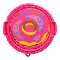 Für weitere Info hier klicken. Artikel: Q&L Objektivdeckel Pink Donut E 58