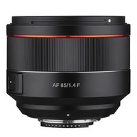 Für weitere Info hier klicken. Artikel: Samyang AF 85mm f1,4 Nikon FX