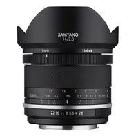 Für weitere Info hier klicken. Artikel: Samyang MF 14mm F2,8 II Canon EF