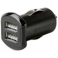 Für weitere Info hier klicken. Artikel: Scosche reVOLT 12W + 12W - Dual USB Auto Ladegerät für iPad