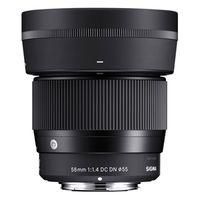 Für weitere Info hier klicken. Artikel: Sigma 56mm f/1.4 DC DN C Canon EF-M