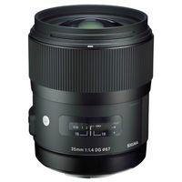 Für weitere Info hier klicken. Artikel: Sigma AF 35mm f/1,4 DG HSM A Canon EF