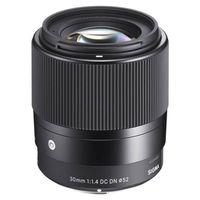 Für weitere Info hier klicken. Artikel: Sigma AF 30mm f/1,4 DC DN C Canon EF-M