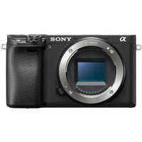 Für weitere Info hier klicken. Artikel: Sony Alpha 6400 (ILCE-6400) Gehäuse schwarz