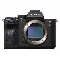Für weitere Info hier klicken. Artikel: Sony Alpha 7R IV (ILCE-7RM4) Gehäuse