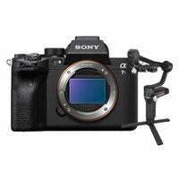 Für weitere Info hier klicken. Artikel: Sony Alpha 7S III (ILCE-7SM3) + Zhiyun WEEBILL-S