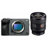 Für weitere Info hier klicken. Artikel: Sony Alpha FX3 Cinema Line + SEL 24mm f/1,4 GM