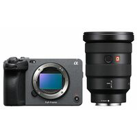 Für weitere Info hier klicken. Artikel: Sony Alpha FX3 Cinema Line + SEL 16-35mm f/2,8 GM