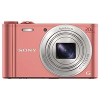Für weitere Info hier klicken. Artikel: Sony CyberShot DSC-WX 350 pink