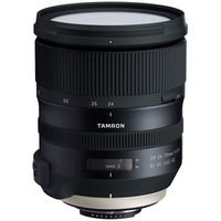 Für weitere Info hier klicken. Artikel: Tamron SP 24-70mm f/2,8 Di VC USD G2 Nikon FX