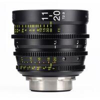 Für weitere Info hier klicken. Artikel: Tokina 11-20mm T2.9 CINEMA LENS Canon EF