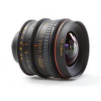 Für weitere Info hier klicken. Artikel: Tokina 16-28mm T/3 CINEMA LENS Canon EF