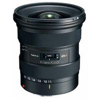 Für weitere Info hier klicken. Artikel: Tokina ATX-i AF 11-16mm f/2.8 Pro Canon EF-S