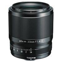 Für weitere Info hier klicken. Artikel: Tokina atx-m 33mm f/1,4 Fujifilm X