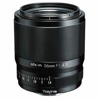Für weitere Info hier klicken. Artikel: Tokina atx-m 56mm f/1,4 Fujifilm X