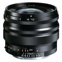 Für weitere Info hier klicken. Artikel: Voigtländer Nokton SE 40mm f/1,2 Sony FE-Mount