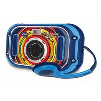 Für weitere Info hier klicken. Artikel: VTech Kidizoom Touch 5.0 + Tasche blau