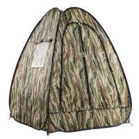 Für weitere Info hier klicken. Artikel: Walimex Pop-Up Tarnzelt Camouflage