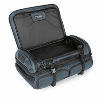 Für weitere Info hier klicken. Artikel: Wandrd HEXAD Access Duffel Reisetasche 45 Liter blau