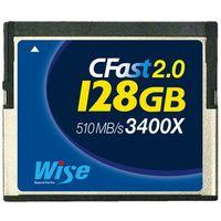 Für weitere Info hier klicken. Artikel: Wise CFast-Karte 2.0 128 GB