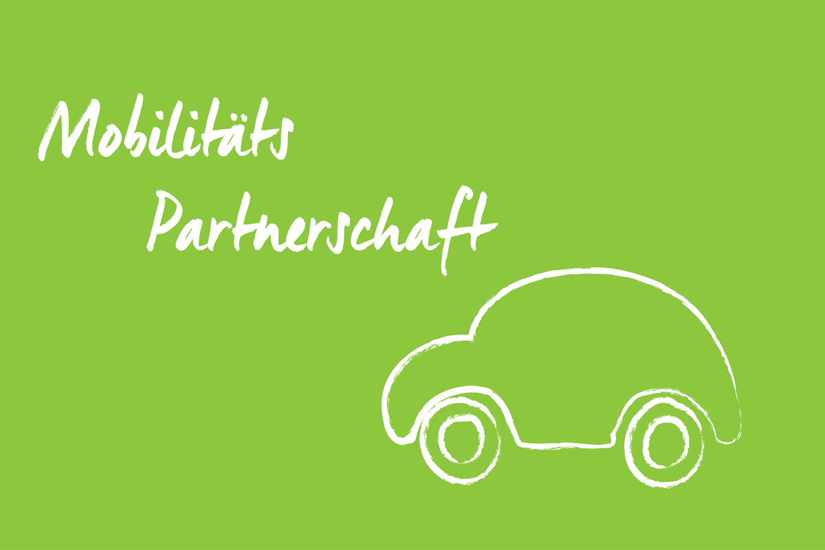 Mobilitätspartnerschaft