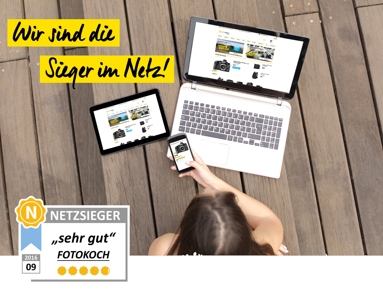 Netzsieger-Image