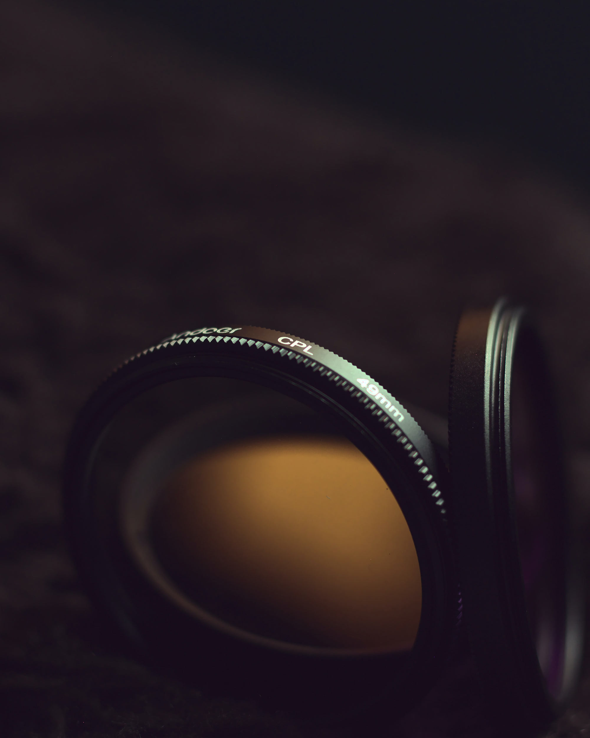 Objektivfilter Kaufberatung - Rentier