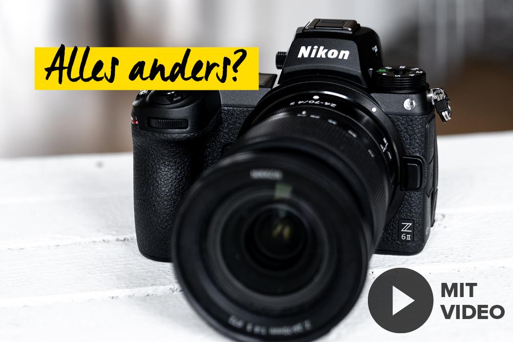 Nikon Neuheiten
