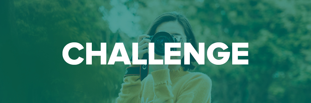 Online Fototage Challenge