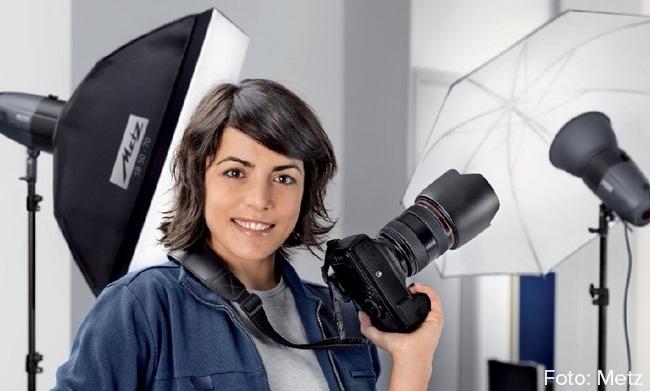 Studiofotografie